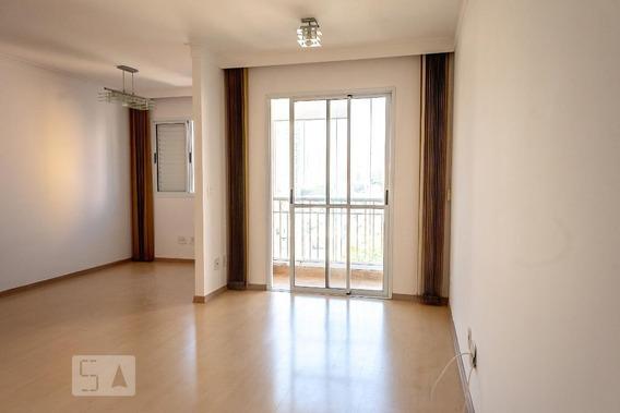 Apartamento Para Aluguel - Tatuapé, 2 Quartos, 58 - 893117113