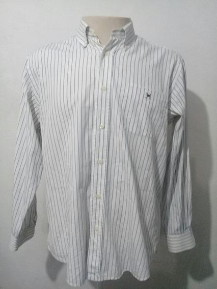 Camisa Masculina Pólo Play Tam M