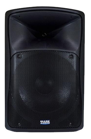 Caixa Ativa Falante 15 Polegadas 500w Mark Audio Mka 1555a
