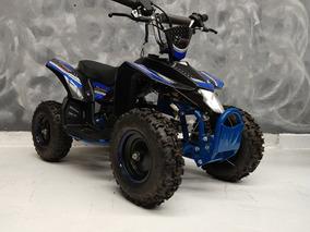 Mini Cuatri 50cc Nuevo Arranque Electrico Cuatriciclo Atv
