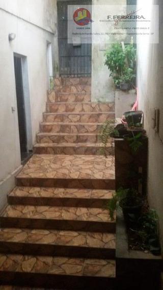 Casa Residencial À Venda, Loteamento Parque Sao Paulo, Embu-guaçu. - Ca0195