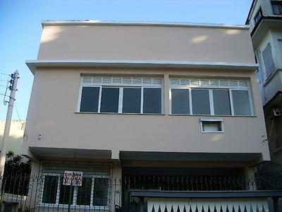 Casa Em São Francisco, Niterói/rj De 80m² 2 Quartos Para Locação R$ 1.700,00/mes - Ca198379