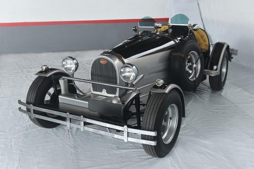 Bugatti Type 35 - Fabric. Nacional 1975 - Motor 1600