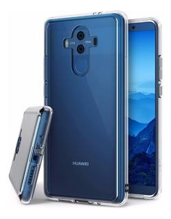 Funda Huawei Mate 30 Pro Ringke Fusion X Anti Impacto