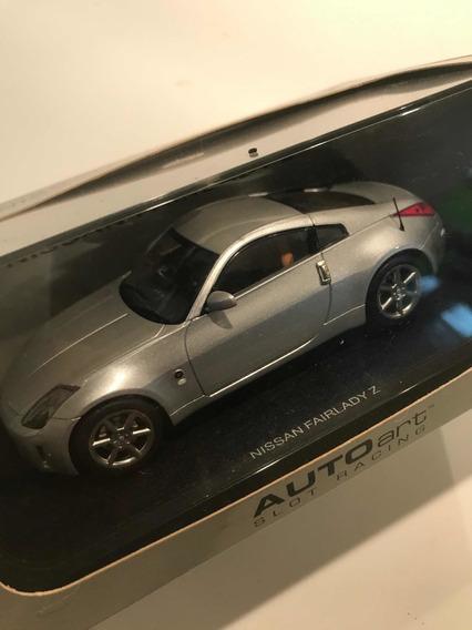 Autos Scalectric Autoart Nissan