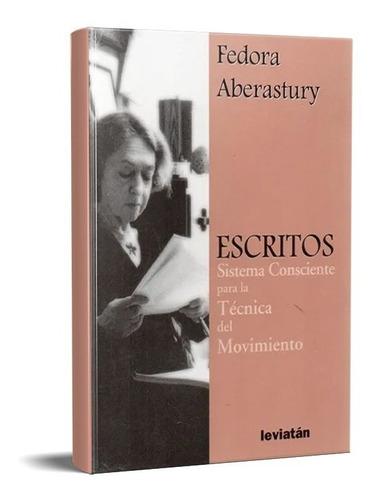 Fedora Aberastury Escritos (le)
