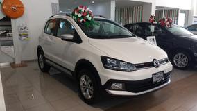 Volkswagen Crossfox 2017 Ultimas Camionetas Con Descuento