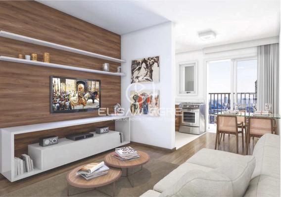 Apartamento Com 2 Dorms, Rondônia, Novo Hamburgo - R$ 170 Mil, Cod: 1443529 - V1443529
