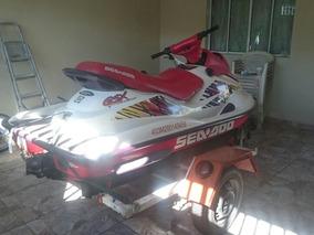 Seedo Gsx 800