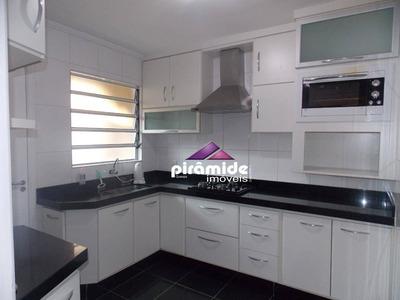 Casa Com 3 Dormitórios À Venda, 90 M² Por R$ 430.000 - Jardim América - São José Dos Campos/sp - Ca4471