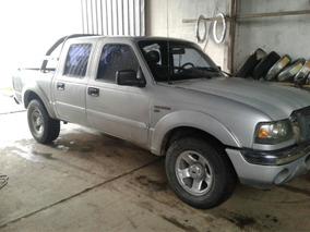 Ford Ranger Diesel 2.8 Full Sin Deuda Tomo Vw Chevrolet