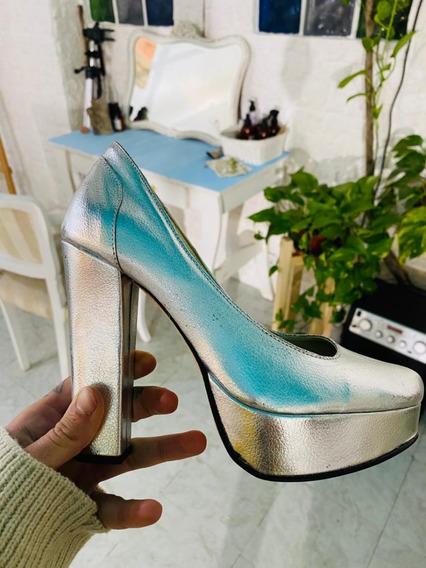 Stilletos Zapato De Mujer
