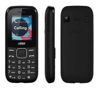 Teléfono Básico Yezz C21 Tienda Física Garantía Liberado 2g