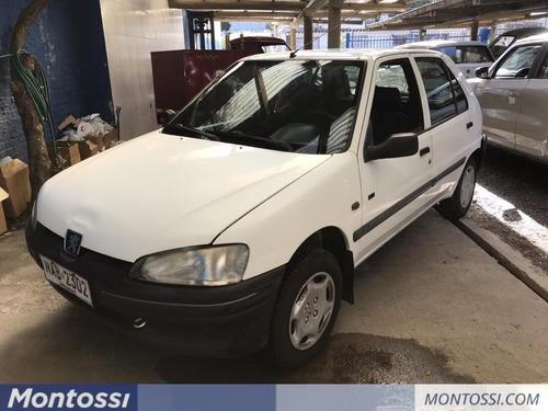 Peugeot 106 1998 Muy Buen Estado!