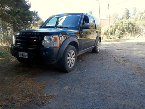 Land Rover Discovery 2.7 3 V6 At 2005