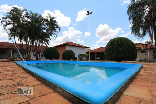 Casa Com 6 Dorms, Jardim Nazareth, São José Do Rio Preto - R$ 710 Mil, Cod: 5857 - V5857