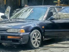 Honda Accord Ex-l - Sincronico