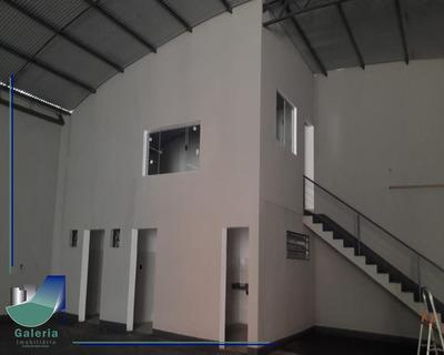 Galpões Para Empresa Em Ribeirão Preto - Sl00620 - 32645222