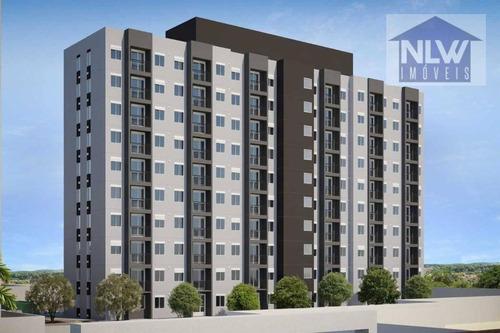Apartamento Com 2 Dormitórios À Venda, 34 M² Por R$ 191.000,00 - Vila Guilherme - São Paulo/sp - Ap2492