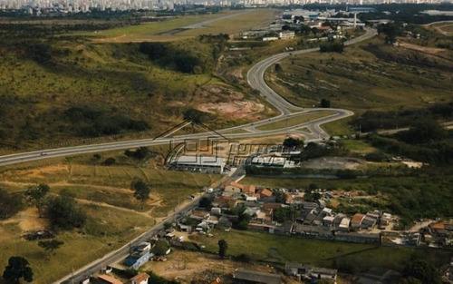 Ótima Área Para Seu Empreendimento - Região Sudeste De São José Dos Campos