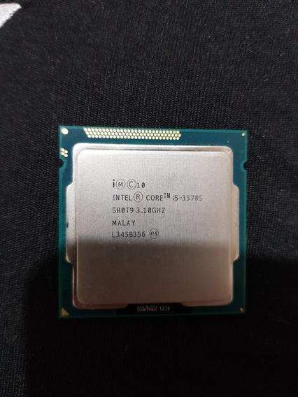 Processador I5 3570s @3.10ghz