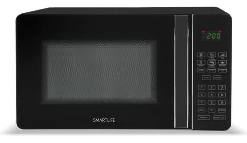 Microondas Sl-mwo20db Digital Smartlife 20 Lts - Fama