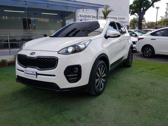 Kia Sportage 2017 $16500