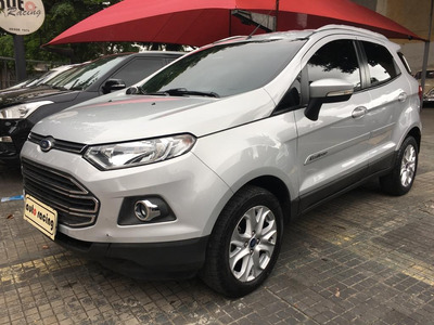 Ford Ecosport 2.0 Titanim 2014