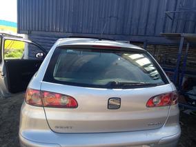 Seat Ibiza 2.0 Stylance 5p Mt 2005