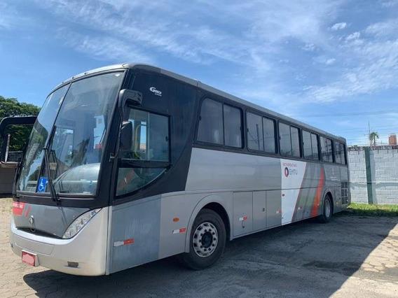 Ônibus Caio Giro 3400 Volks 18 320 Cummins De Único Dono