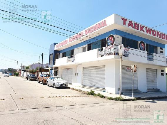 Edificio Comercial - Guadalupe Victoria