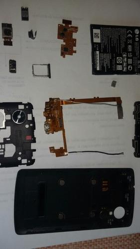 Repuestos LG Nexus 5