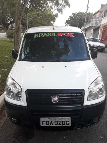 Fiat Doblo Cargo 1.4 Flex 4p 2014