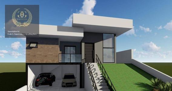 Casa Com 3 Dormitórios À Venda, 134 M² Por R$ 530.000 - São Lucas - Viamão/rs - Ca0648