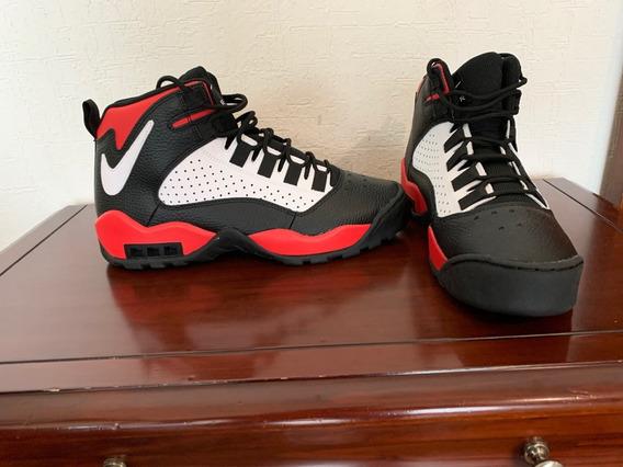 Tenis Nike Darwin Rodman