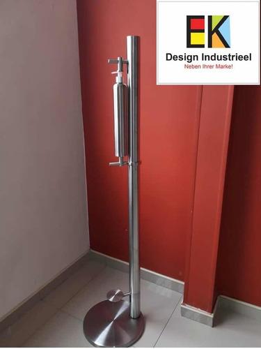 Dispensador Desinfección Para Gel By Ek Diseño