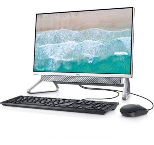 Imagen 1 de 6 de Dell Core I7-10th Gen 16gb 256ssd+1tbhdd Video 2gb Touch 12m