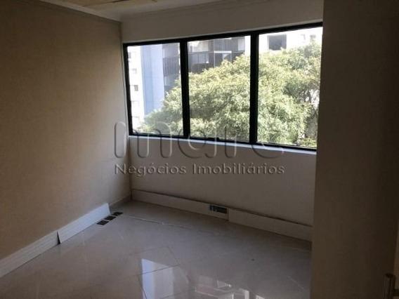 Conjunto - Jardim Paulista - Ref: 126791 - V-126791