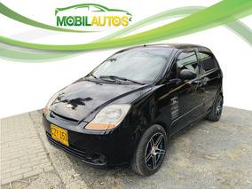 Chevrolet Spark Ls Aa 1.0 2009