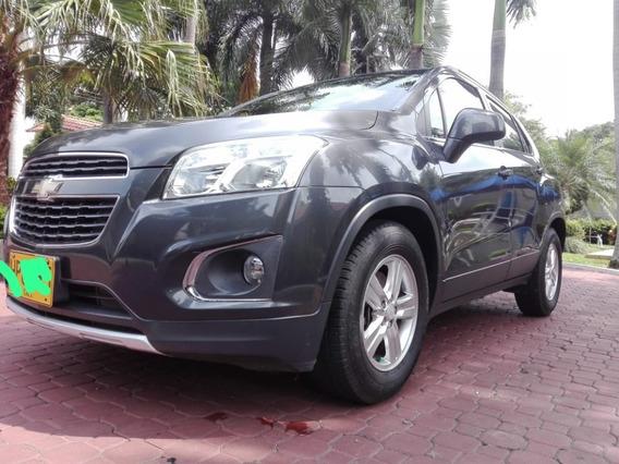 Chevrolet Tracker Lt 2014 Excelentes Condiciones