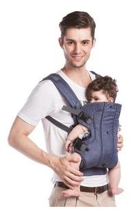 Mochila Portabebe 4 En 1 Baby Innovation Premium