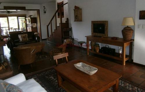 Alquiler Casa En Playa Mansa 4 Dormitorios Con Piscina - Ref: 15679
