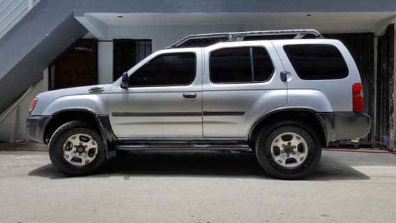 Nissan Xterra Americana