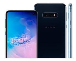 Galaxy S10e 128gb 6ram / Snapdragon 855 Nuevo 100% + Funda G