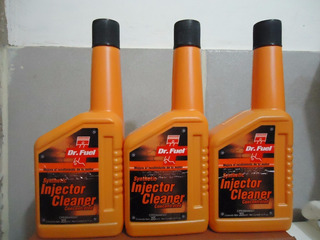 Limpiainyectores Dr Fuel