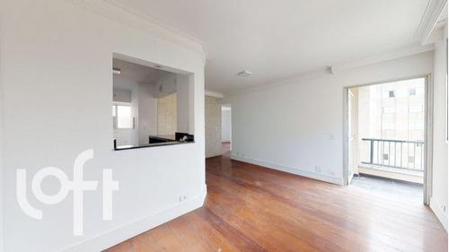 Imagem 1 de 30 de Apartamento Padrão Em São Paulo - Sp - Ap0505_rncr