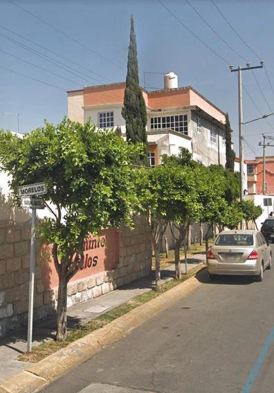 Casa Con Local Comercial, Condominio Morelos, Las Américas