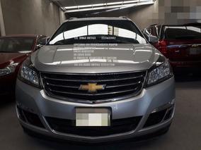 Chevrolet Traverse 3.6 Traverse 2015 Lt V6 7/pas*hay Credit
