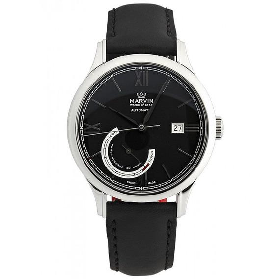 Reloj Marvin Malton Round 116134264
