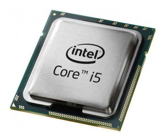 Processador Intel Core i5-7600K BX80677I57600K 4 núcleos 64 GB
